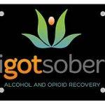 I got sober