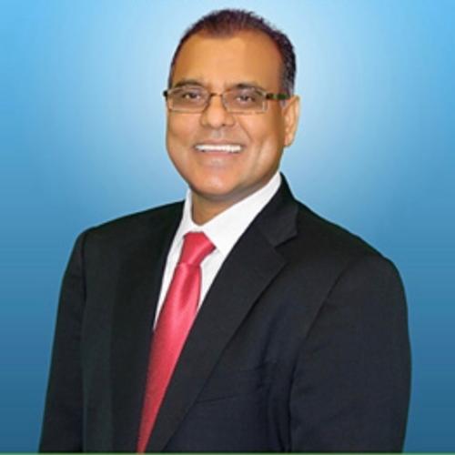 Dr. Akikur Mohammad